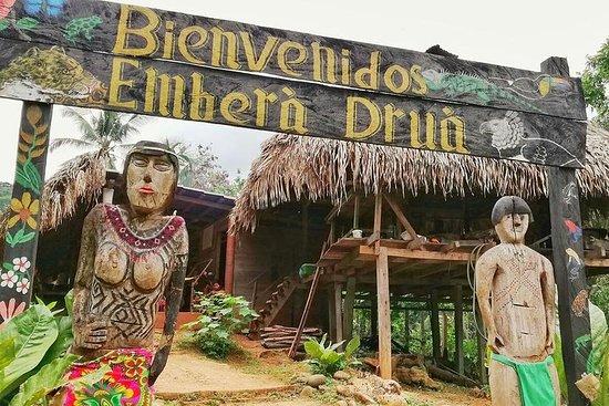 Embera Village and Jungle Tour