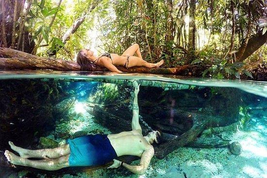 Explore o Jalapão - Roteiro 2 dias...