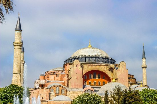 7-Day Turkey Classics Tour from...