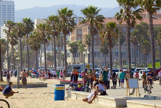 Gran Los Ángeles: vea y experimente...