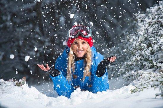 Mt Buller Snowfields Adventure Dagtrip ...