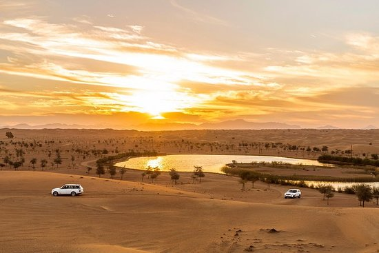 Luxury Platinum Desert Safari...