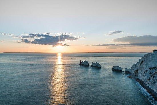 Excursion de trois jours sur l'île de Wight et la côte sud en petit...