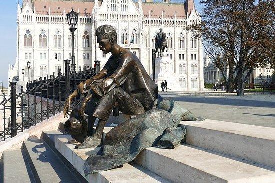 Budapeste, degustação de Danúbio e...
