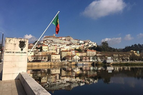 Coimbra gastronomic experience - City...