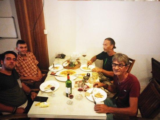 Friendship diner