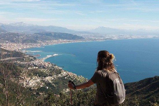 Milky high way - Amalfi coast