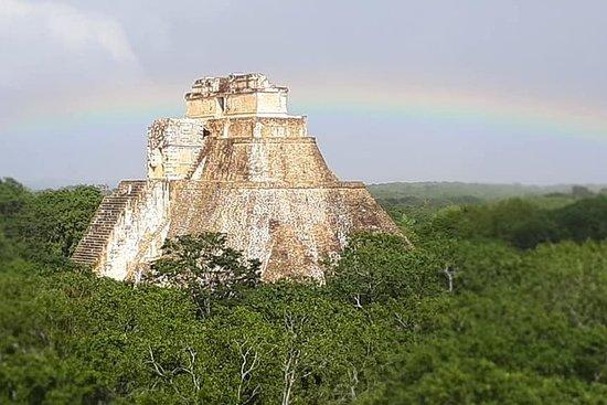 Yucatan Highlights Tour