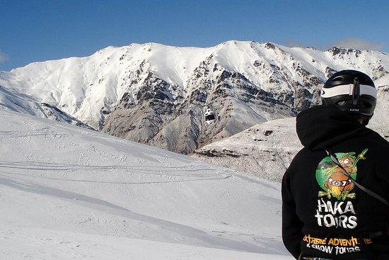 Snow Explorer di 5 giorni
