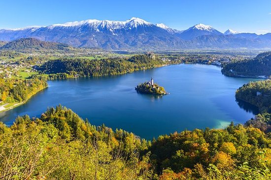 Stunning Slovenia 8 days/7 nights