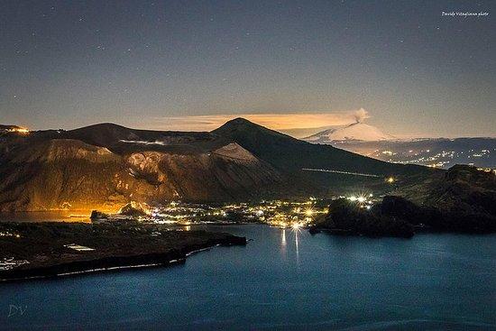 Tour de 5 días a las Islas Eolias...