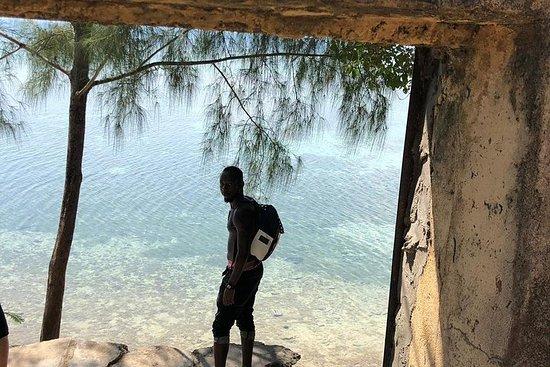 Excursão em Zanzibar