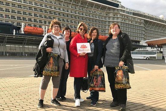 Escursione a terra di 2 giorni a San Pietroburgo per i visitatori di