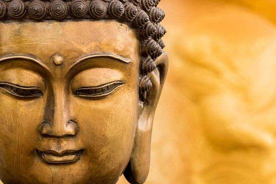 Ziarah Buddha 9 Nächte 10 Tage Reise...