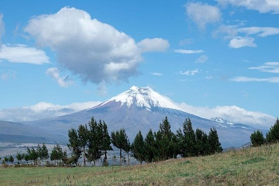 Cotopaxi&Quilotoa 2Day / 1Night...