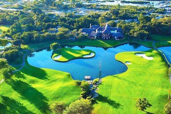 Excursão de golfe na África do Sul