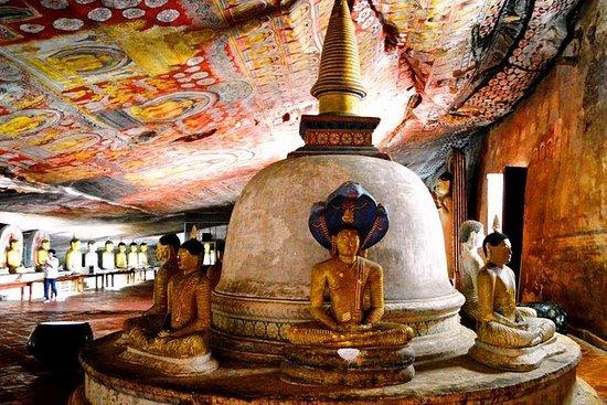 Voyage au Sri Lanka dans les 13 jours