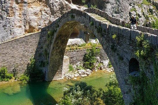 Hiking Adventure in Zagori, Ioannina, Greece