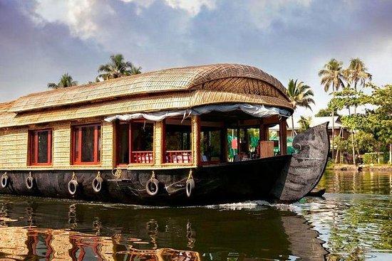 Exotic Kerala tour Package - 11 Nights