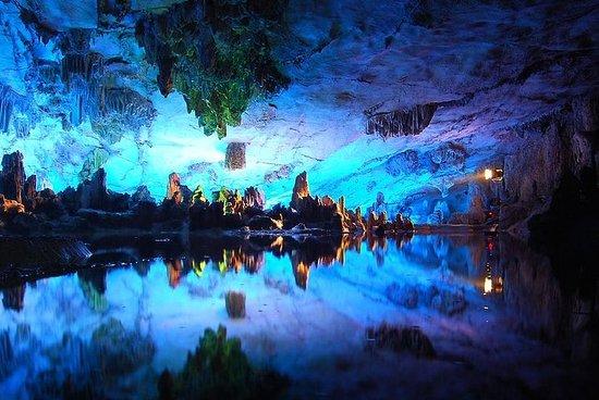 库塔伊西:普罗米修斯洞穴和马尔维利峡谷