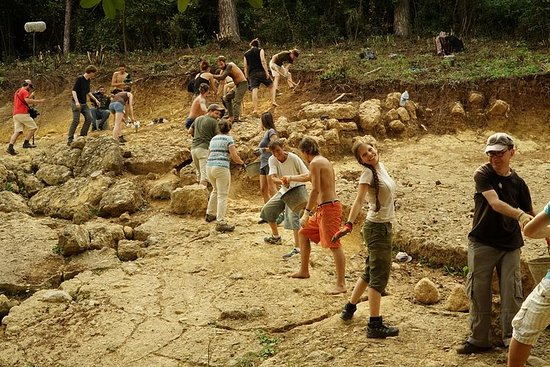 Bosnian Valley of the Pyramids: 2 days tour by Only Official Foundation's Travel Φωτογραφία