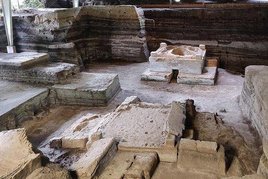 Arkeologi Mundo Maya El Salvador