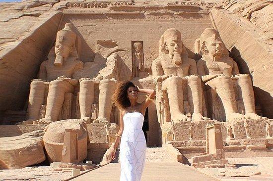 Three days tour Aswan and Abu simbel from El Gouna 사진