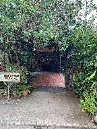 Satya Graha Cafe and Restaurant