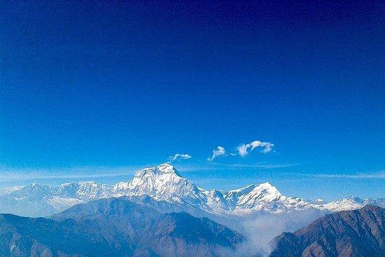 תמונה מ8 Day Sirubari (First Home stay in Nepal) with Kathmandu and Pokhara Tour