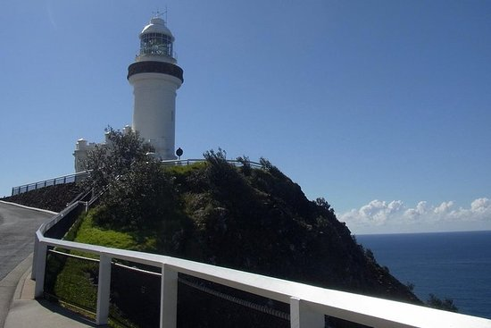 Byron Bay Lighthouse and Hinterland Tour
