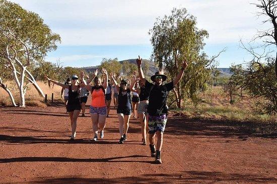 20 dagers Perth til Darwin Adventure