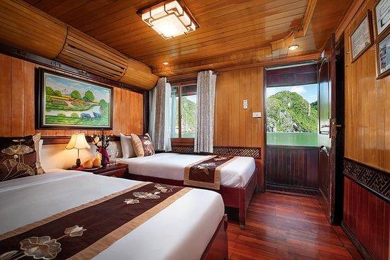 Cozy Bay Cruise 2D1N kajakken ...