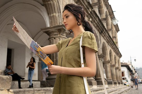 Antigua Guatemala, excursion d'une...