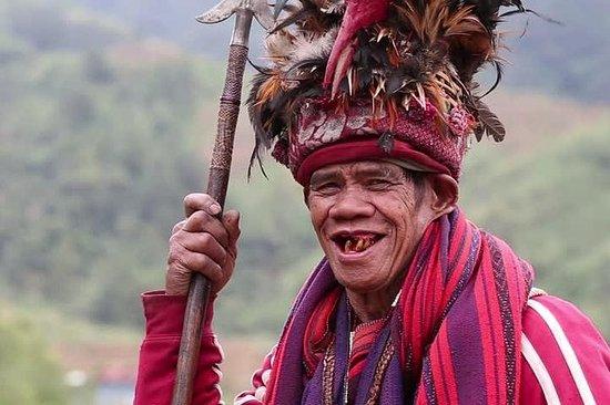 8 jours de excursion dans le nord de Luçon au Mont Pinatubo - Banaue...