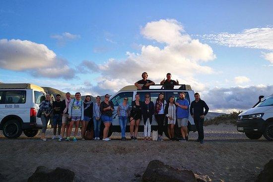 Jeep-Erlebnis auf Lanzarote - Nordtour
