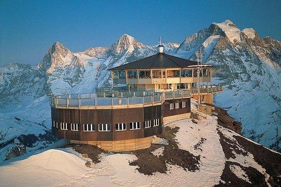 06 Days Swiss Extravaganza With...