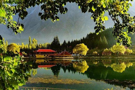 Visite de 7 jours du Gilgit-Baltistan, de Kaghan et de Naran