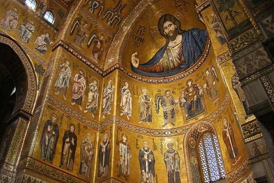 Western Sicily Tour 4 days from Palermo - Sicily Tours