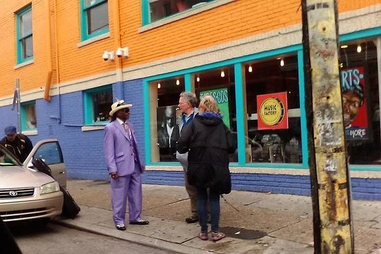 Valokuva: Private Backstage Music Tour of New Orleans with Musician Meet-and-Greets