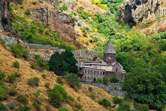 Départ garanti - ARMENIE - GEORGIE...