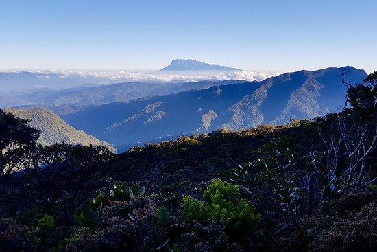 Mont Trusmadi - 3 jours