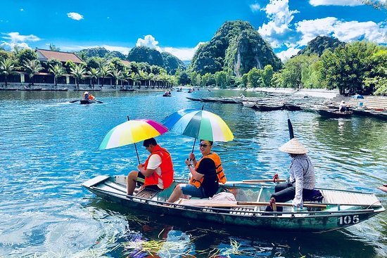 Luxury Hoa Lu Tam Coc Mua Cave Small...