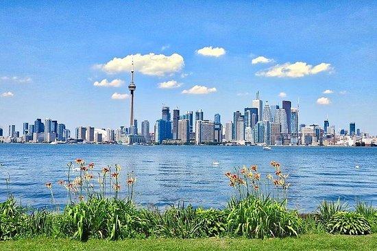 8-dagers tur i Canada: Over Ontario og Quebec