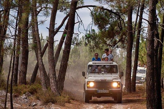 Jeepsafari # 1 in Algarve