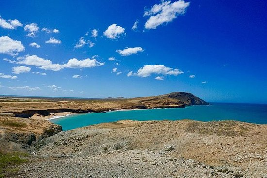 Only transport in La Guajira | Travel tips and tips