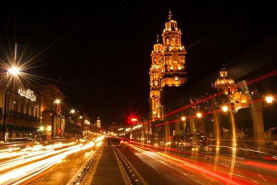 Morelia Michoacan premium tur