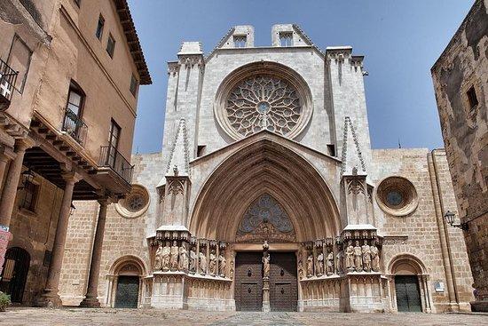 Skip the Line: Tarragona Cathedral...