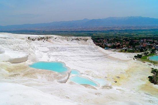4 Dage Tyrkiet Tour Cappadocia Pamukkale Ephesus Tripadvisor