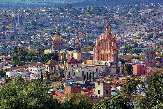 Mexico: Colonial Heritage