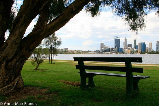 Highlights of Perth Photographic Tour